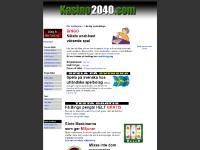 Kasino2040.com