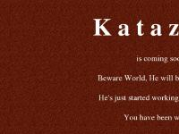 katazeev.com WebSite Service