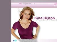 katehiston - Kate Histon - Home