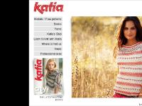 Learn to knit with Katia, Where to find us, Learn with Katia Tips