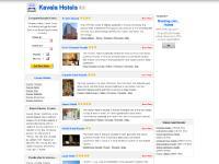 Kavala Hotels - Hotels in Kavala, Greece