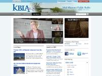 KBIA | News. Insightful. Local. Connected.