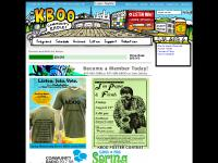 KBOO | Community Radio for Portland and beyond