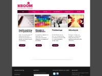 KBOOM Consulting