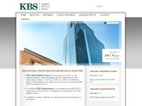 kbs-cmg.com invest in reit, office reits, apartment reits