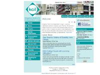 Welcome | KCIL - Independent Living