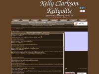 Kelly Clarkson Kellyville - Resource and Community since 2003