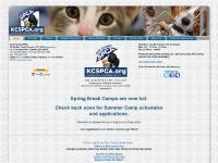 Kent County SPCA | KCSPCA