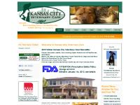 Welcome to Kansas City Veterinary Care | Kansas City Veterinary Care