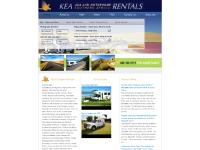 KEA | Camper hire and Motorhome rentals throughout South Africa and Namibia.