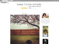 Keep Home Simple