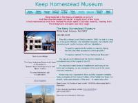 Keep Homestead Museum