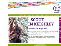 Keighley Scouts, Adventure Anyone?