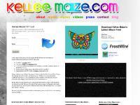 Female Rapper Kellee Maize | #1 FEMALE RAPPER ON AMAZON.COM