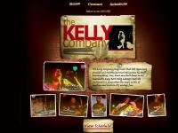 kellycompanyband.com Schedule