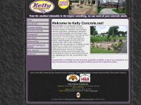Kelly Concrete, Serving Cedar Rapids, Marion, Hiawatha and Eastern Iowa