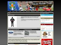 Welcome to Kelso RFC Official Site » Kelso Rugby Football Club