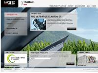 LANXESS Elastomers Keltan® :: Global, Innovative EPDM Solutions
