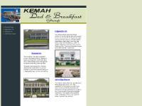 John Kipp House, Edgewater Inn, Seaside Inn, John Kipp House