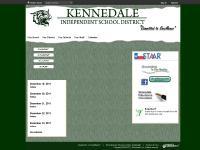 kennedaleisd.net Kennedale High School, Kennedale Junior High, James A. Arthur Intermediate