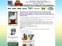 Drive-Right School of Lawrence, Drive-Right School of Johnson Co., Complete Driving Evaluation, Teaching Guide