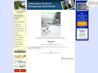 liten kennel-skreppeng.com skjermbilde