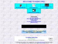 keno.org rolling stones, john lennon, classic rock