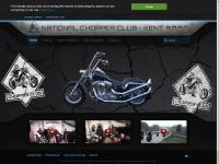 kentchopperclub.co.uk National Website, Kent Choppers, Harley Heritage Chop