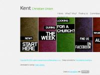 kentchristianunion.com