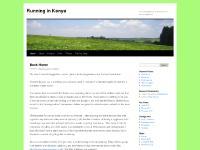 kenyanrunners.co.uk