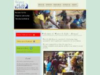 Volunteer, donatesupport us, Our Sites and Projects, How to Volunteer