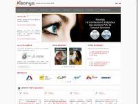 Keonys - Leader européen en solutions PLM