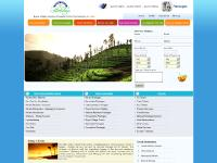 keralaforyou.net DESTINATIONS, Kerala Hills -Munnar, Fort Cochin - Ernakulam