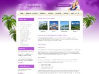 Kerala Tour Operator | Kerala Holidays | Health Tourism | Dental Packages