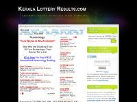 Kerala Lottery Results.com