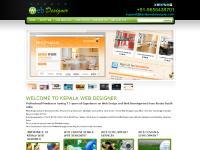 Kerala Web Designer