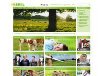 Stichfrei durch den Sommer, Saugentwöhnung von Kalb bis Großvieh, Zufriedene Kühe geben gerne Milch, Cavallo Kauftipp für Reithelm TECair