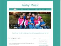 Kerby Music | Free Sheet Music and Inspirational Messages by Lindy Kerby