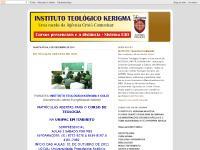INSTITUTO TEOLÓGICO KERIGMA