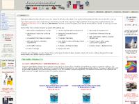 Industrial Paint Spray Guns Paint Industrial Supplies DuPont Insl-x Zero Rust POR15 3M Iwata DeVilbis