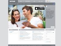 kettler.net Werke, Global, Karriere
