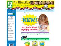 Key Education Publishing Company