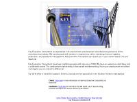 Recruitment and placement of professional personnel - Key Executive Consulting