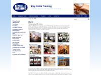 Home - Key Skills Training