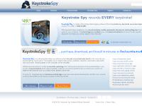 Keystroke Spy, download the trial, order now, Keystroke Spy