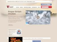 kfc.co.uk Fried Chicken, KFC , Good Food