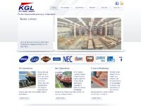 KCTC Global Logistics Pvt.Ltd —