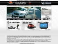 New York Long Island City dealer KG-Suzuki focusing on lease, finance, Certified Suzuki used cars, service, and parts for our NY Suzuki customers