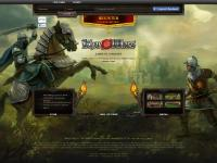 Free MMO & Online Strategy Game, War MMORPG Game No Download - KHAN WARS