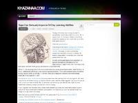 khazanaa.com perpetualplum, IconPedia, Go to Top